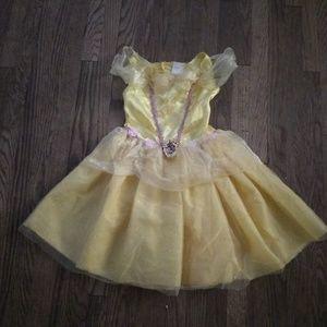 Princess Bell Costume Dress